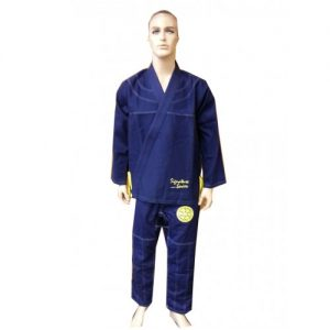 BJJ-Navy-Blue-uniform-WYellow-Logo-1-500x500